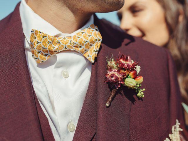 Le mariage de Nelson et Elissa à Estavayer, Fribourg 22