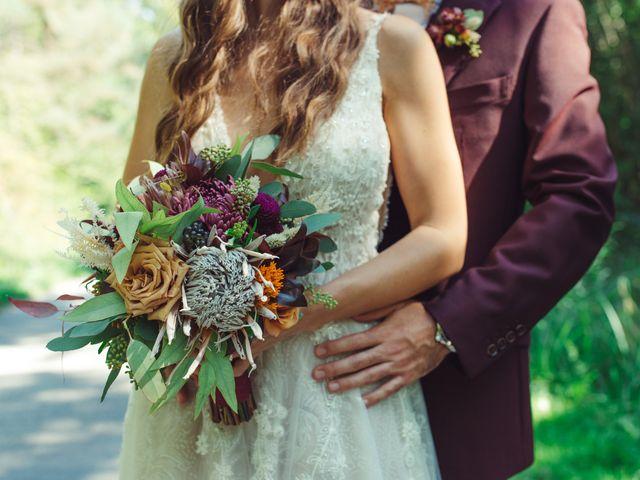 Le mariage de Nelson et Elissa à Estavayer, Fribourg 29