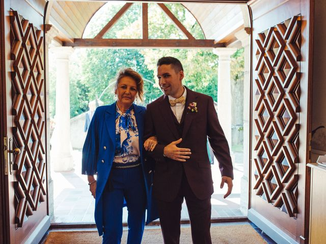 Le mariage de Nelson et Elissa à Estavayer, Fribourg 35