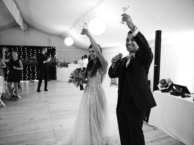 Le mariage de Nelson et Elissa à Estavayer, Fribourg 63