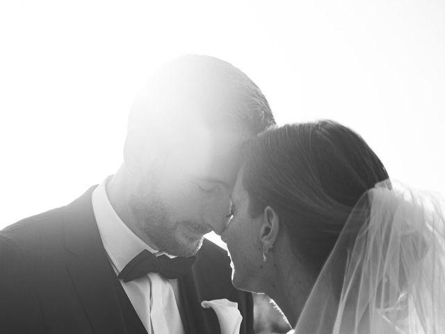 Le mariage de Véronique et Jérome
