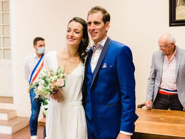 Le mariage de Olivier et Méganne à Falicon, Alpes-Maritimes 17