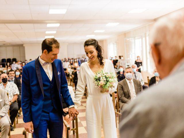 Le mariage de Olivier et Méganne à Falicon, Alpes-Maritimes 18