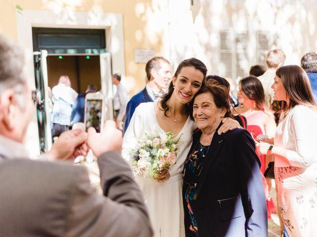 Le mariage de Olivier et Méganne à Falicon, Alpes-Maritimes 23