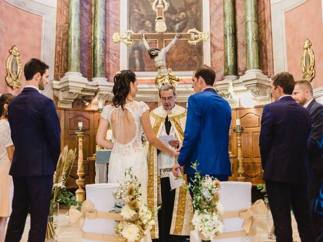 Le mariage de Olivier et Méganne à Falicon, Alpes-Maritimes 26