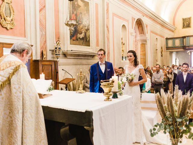Le mariage de Olivier et Méganne à Falicon, Alpes-Maritimes 27
