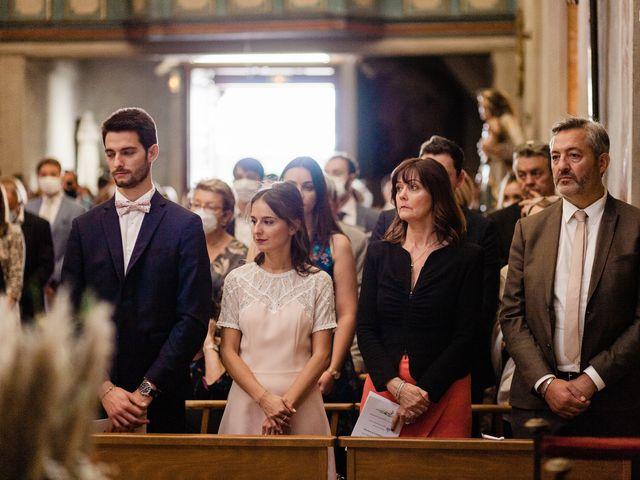 Le mariage de Olivier et Méganne à Falicon, Alpes-Maritimes 29