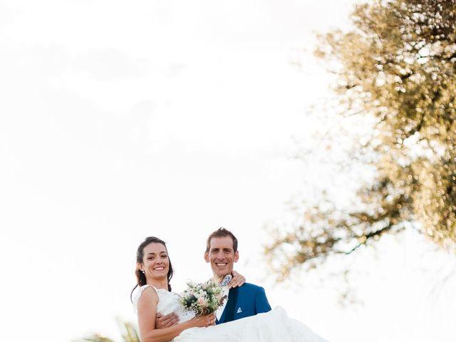 Le mariage de Olivier et Méganne à Falicon, Alpes-Maritimes 44