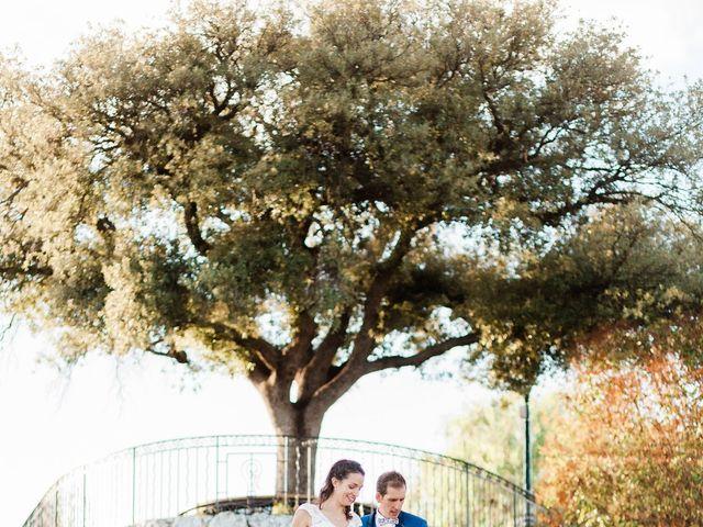 Le mariage de Olivier et Méganne à Falicon, Alpes-Maritimes 45