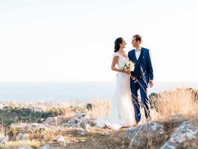 Le mariage de Méganne et Olivier