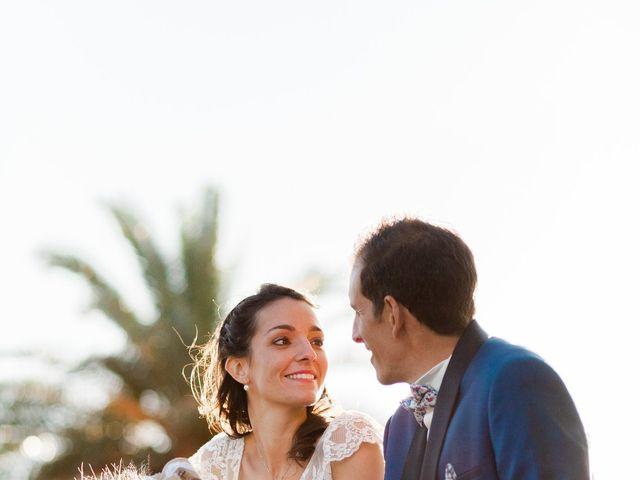 Le mariage de Olivier et Méganne à Falicon, Alpes-Maritimes 48