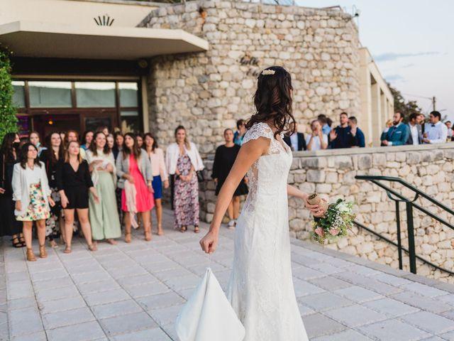 Le mariage de Olivier et Méganne à Falicon, Alpes-Maritimes 51