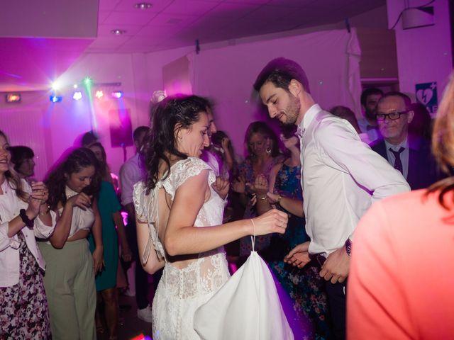 Le mariage de Olivier et Méganne à Falicon, Alpes-Maritimes 69