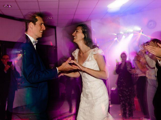Le mariage de Olivier et Méganne à Falicon, Alpes-Maritimes 70