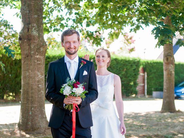 Le mariage de Stéphane et Stéphanie à Sainte-Luce-sur-Loire, Loire Atlantique 18