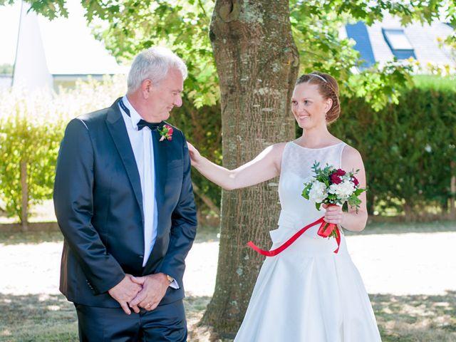Le mariage de Stéphane et Stéphanie à Sainte-Luce-sur-Loire, Loire Atlantique 20