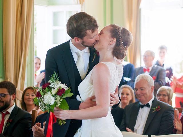 Le mariage de Stéphane et Stéphanie à Sainte-Luce-sur-Loire, Loire Atlantique 22