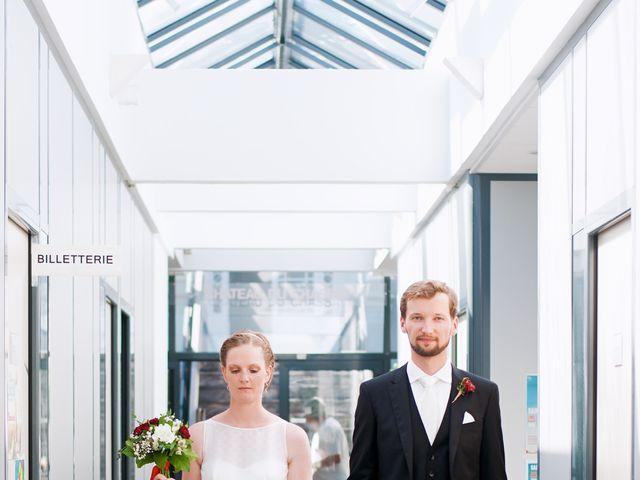 Le mariage de Stéphane et Stéphanie à Sainte-Luce-sur-Loire, Loire Atlantique 23