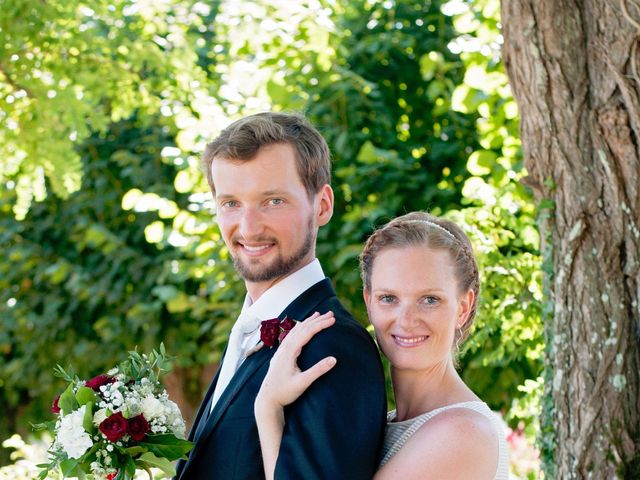 Le mariage de Stéphane et Stéphanie à Sainte-Luce-sur-Loire, Loire Atlantique 24