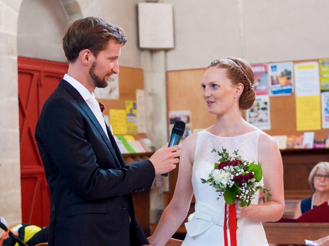 Le mariage de Stéphane et Stéphanie à Sainte-Luce-sur-Loire, Loire Atlantique 29