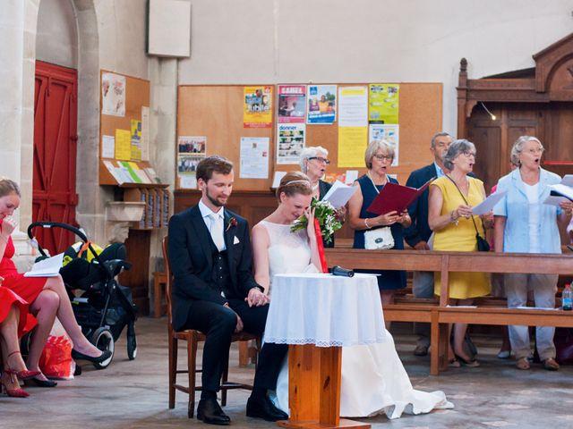 Le mariage de Stéphane et Stéphanie à Sainte-Luce-sur-Loire, Loire Atlantique 30