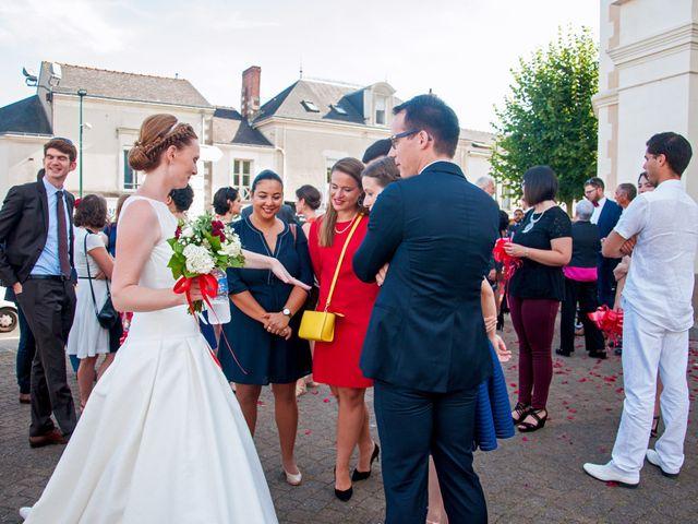 Le mariage de Stéphane et Stéphanie à Sainte-Luce-sur-Loire, Loire Atlantique 32