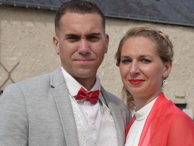 Le mariage de Steven et Emelyne à Tours, Indre-et-Loire 2