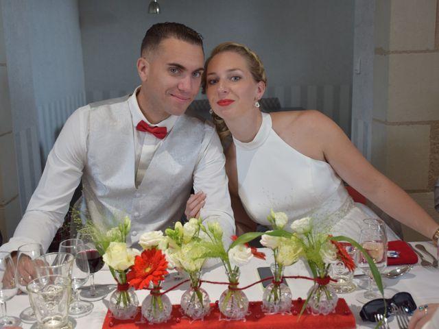 Le mariage de Steven et Emelyne à Tours, Indre-et-Loire 7