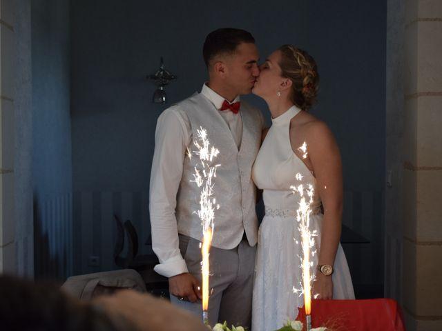 Le mariage de Steven et Emelyne à Tours, Indre-et-Loire 29