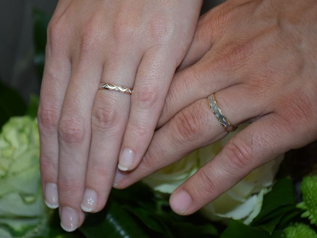 Le mariage de Steven et Emelyne à Tours, Indre-et-Loire 34