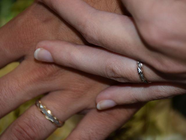 Le mariage de Steven et Emelyne à Tours, Indre-et-Loire 35