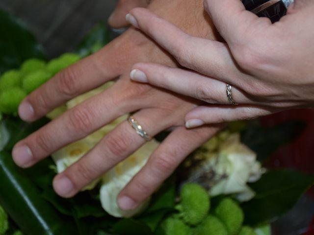 Le mariage de Steven et Emelyne à Tours, Indre-et-Loire 36