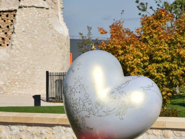 Le mariage de Steven et Emelyne à Tours, Indre-et-Loire 37