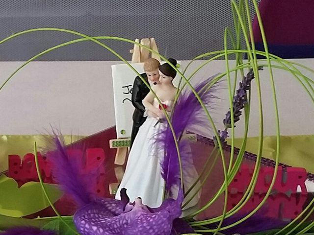 Le mariage de Fabrice et Laura à Sérignac-sur-Garonne, Lot-et-Garonne 11
