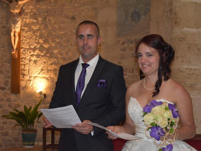 Le mariage de Fabrice et Laura à Sérignac-sur-Garonne, Lot-et-Garonne 23