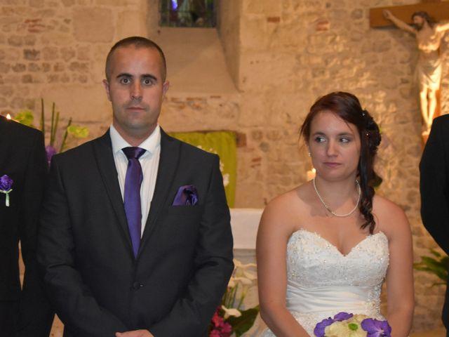 Le mariage de Fabrice et Laura à Sérignac-sur-Garonne, Lot-et-Garonne 24