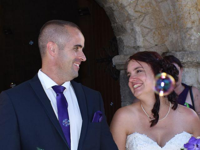 Le mariage de Fabrice et Laura à Sérignac-sur-Garonne, Lot-et-Garonne 25