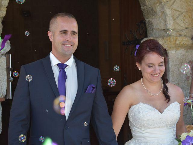 Le mariage de Fabrice et Laura à Sérignac-sur-Garonne, Lot-et-Garonne 27