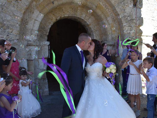 Le mariage de Fabrice et Laura à Sérignac-sur-Garonne, Lot-et-Garonne 28