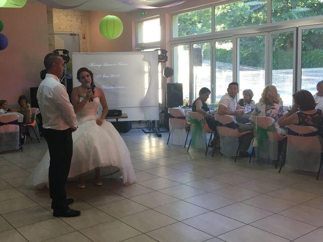Le mariage de Fabrice et Laura à Sérignac-sur-Garonne, Lot-et-Garonne 37