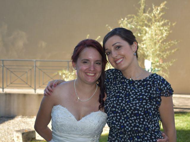 Le mariage de Fabrice et Laura à Sérignac-sur-Garonne, Lot-et-Garonne 30