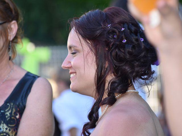 Le mariage de Fabrice et Laura à Sérignac-sur-Garonne, Lot-et-Garonne 33