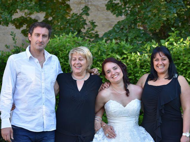Le mariage de Fabrice et Laura à Sérignac-sur-Garonne, Lot-et-Garonne 35
