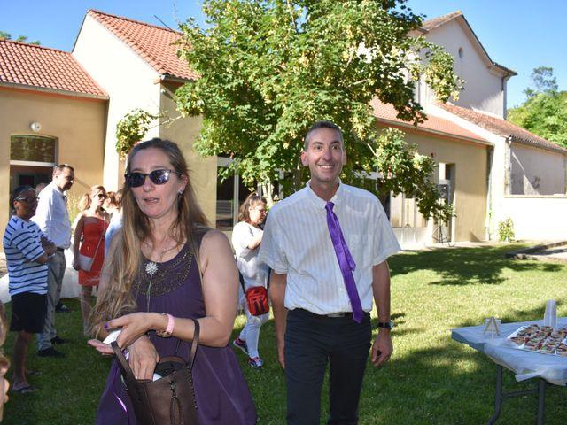 Le mariage de Fabrice et Laura à Sérignac-sur-Garonne, Lot-et-Garonne 38