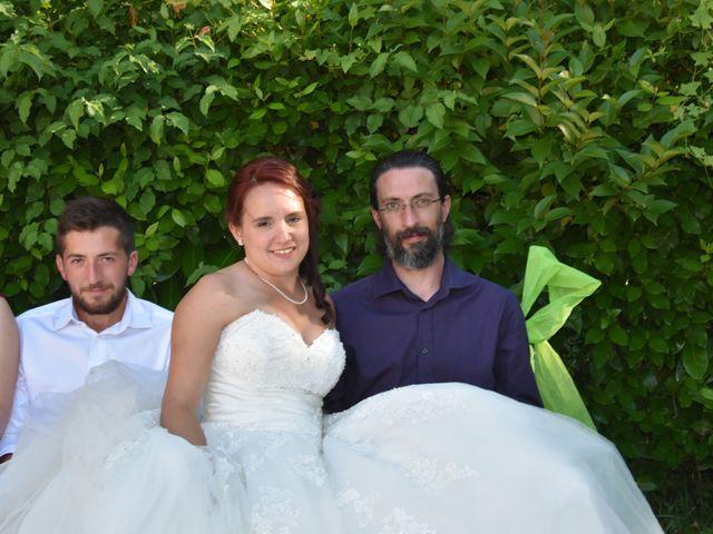 Le mariage de Fabrice et Laura à Sérignac-sur-Garonne, Lot-et-Garonne 40