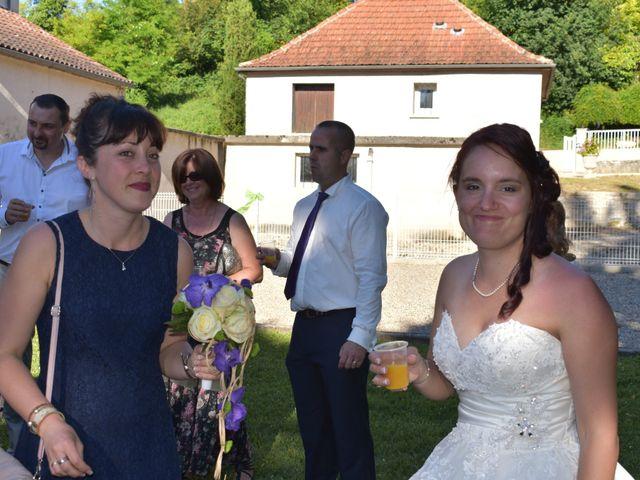 Le mariage de Fabrice et Laura à Sérignac-sur-Garonne, Lot-et-Garonne 45