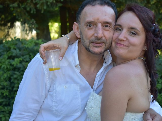 Le mariage de Fabrice et Laura à Sérignac-sur-Garonne, Lot-et-Garonne 47