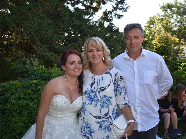 Le mariage de Fabrice et Laura à Sérignac-sur-Garonne, Lot-et-Garonne 52