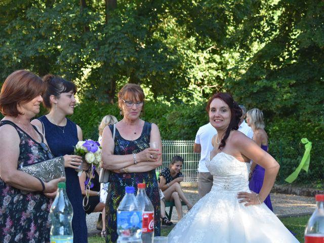 Le mariage de Fabrice et Laura à Sérignac-sur-Garonne, Lot-et-Garonne 56