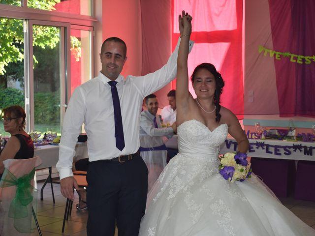 Le mariage de Fabrice et Laura à Sérignac-sur-Garonne, Lot-et-Garonne 60